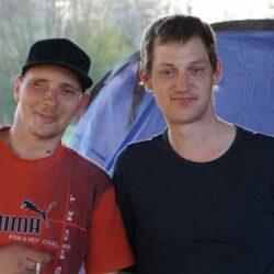 Christian & Dominic