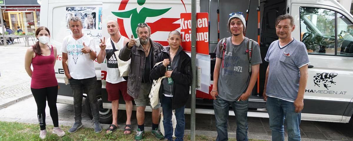 Linz Tour