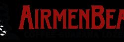 Logo AirmenBeans