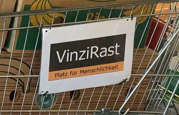 Vinzi Rast Wien 11.10.2021